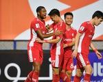 Viettel thắng đội bóng của Philippines 5-0 ở AFC Champions League