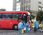 TP.HCM huy động 200 xe khách chuyên dụng chở người bệnh COVID-19 nhẹ