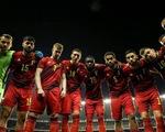 Bảng B Euro 2020: Ai theo chân tuyển Bỉ?
