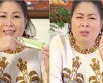 Nghệ sĩ Hồng Vân hối tiếc sâu sắc vì quảng cáo