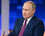 مردم روسیه از رئیس جمهور پوتین پرسیدند: چه واکسنهایی دارید؟