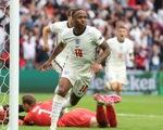 Sterling và Kane giúp tuyển Anh trả món
