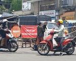 70 chợ truyền thống ở TP.HCM ngưng hoạt động, sẽ cho ngưng tiếp nếu thiếu an toàn