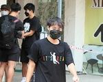 Đội tuyển Việt Nam hoàn thành cách ly y tế