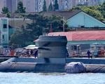 Tàu ngầm thế hệ mới của Trung Quốc bị cho là
