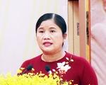 Bà Trần Tuệ Hiền tái đắc cử chủ tịch UBND tỉnh Bình Phước