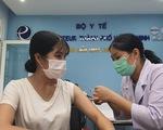 TP.HCM cần trên 2,3 triệu liều vắc xin để tiêm cho các đối tượng ưu tiên