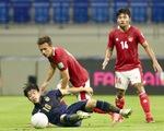 Video: Hai lần dẫn trước, Thái Lan vẫn bị Indonesia cầm chân 2-2