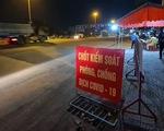 Từ ngày 5-6, lái xe qua Đồng Nai phải có điện thoại thông minh