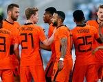 Bảng C Euro 2020: Hà Lan -