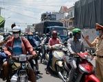 Từ 0h ngày 5-6, người từ TP.HCM về Đồng Nai phải cách ly 21 ngày, tự trả phí