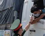Người dân 'sốc' với quyết định của Đồng Nai cách ly người từ TP.HCM 21 ngày