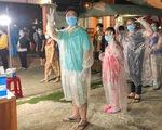 Sài Gòn đêm mùa dịch: Cuộc sống đảo lộn