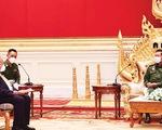 Myanmar: hòa bình còn xa quá