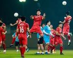 Chuẩn bị trận đối đầu tuyển Indonesia: Ông Park bắt đầu