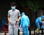 TP.HCM cách ly tại nhà người đến tòa nhà CEN Sài Gòn, riêng lầu 4 cách ly tập trung