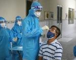 Xét nghiệm cho các đơn vị nhà nước ở Gò Vấp: