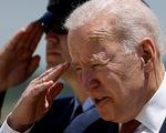 Ông Biden: Mỹ phải là kẻ mạnh dẫn đầu thế giới