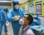 Từ 4 chuỗi lây nhiễm ban đầu, TP.HCM phát hiện 21 chuỗi lây nhiễm sau 1 tháng