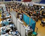 Thái Lan bắt đầu tiêm vắc xin COVID-19 diện rộng