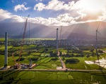 13 dự án điện gió sẽ không kịp bán điện trong năm 2021