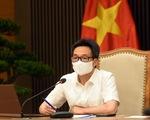 Cơ bản khống chế được dịch bệnh ở Bắc Giang, kiểm soát tích cực tình hình ở TP.HCM
