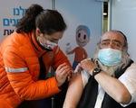 Bệnh nhân ung thư có phản ứng miễn dịch tốt khi tiêm vaccine COVID-19