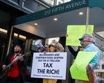 Thiên đường thuế sắp hết thời?