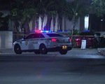 3 người chết, 6 người bị thương trong vụ xả súng ở tiệc tốt nghiệp