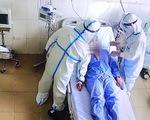 TP.HCM: Một bệnh nhân tử vong trên đường chuyển viện, kết quả xét nghiệm mắc COVID-19
