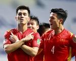 Chủ tịch nước Nguyễn Xuân Phúc thưởng đội tuyển Việt Nam 1 tỉ đồng