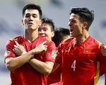 Indonesia đá 'xấu xí', Việt Nam vẫn đại thắng 4-0
