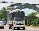 Công nhân Khu công nghiệp Amata tiếp xúc gần F0 tại TP.HCM, Biên Hòa họp khẩn