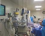 Trong 507 bệnh nhân COVID-19 ở TP.HCM, 18 người có diễn biến nặng