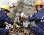 TP.HCM hạn chế sử dụng nước ngầm