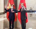 Việt Nam đề nghị cùng Trung Quốc tìm giải pháp cơ bản, lâu dài cho Biển Đông