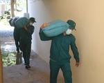 Bệnh viện Bệnh nhiệt đới và Bệnh viện huyện Củ Chi sẽ là nơi điều trị bệnh nhân COVID-19
