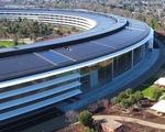 Nhân viên của Apple đề nghị duy trì hình thức làm việc từ xa