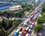 Thu phí cảng biển TP.HCM ra sao?
