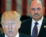 Giám đốc tài chính của Trump Organization trình diện trước các công tố viên