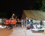 Từ 0h ngày 2-7, hộ gia đình 3 xã và thị trấn Hóc Môn không được tiếp xúc nhau