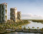 Ecopark và Nomura xây dựng tổ hợp khoáng nóng trong lòng đô thị