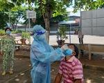 Bộ Y tế hỗ trợ Tiền Giang chống dịch, người nơi khác đến phải có xét nghiệm âm tính