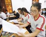 TP.HCM dự kiến 2 phương án thi tốt nghiệp: Thi hai đợt hoặc chỉ thi đợt 2