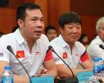 Xạ thủ Hoàng Xuân Vinh tham dự Olympic Tokyo 2021
