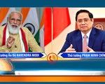 Ấn Độ sẵn sàng hợp tác, cung ứng vắc xin COVID-19 cho Việt Nam