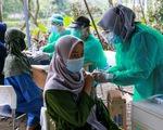 Các nước châu Á ghi nhận số ca COVID-19 kỷ lục, nhận thêm vắc xin