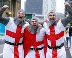 1,7 tỉ đồng cho 1 vé xem trận chung kết Euro 2020 giữa Anh với Ý