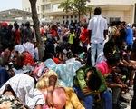 Haiti yêu cầu LHQ, Mỹ gửi binh lính đến hỗ trợ an ninh