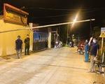 Xuất hiện ca mắc COVID-19 về từ TP.HCM, phong tỏa xã đảo Nghi Sơn ở Thanh Hóa